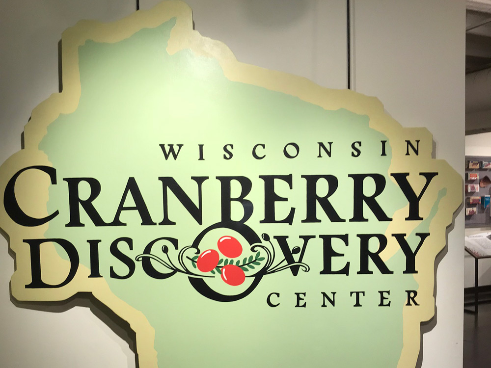 Cranberry Discovery Center