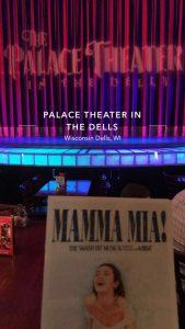 Mamma Mia! Show